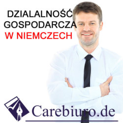Gewerbe w Niemczech