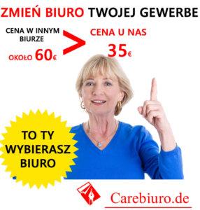 Praca w polskiej firmie w Niemczech