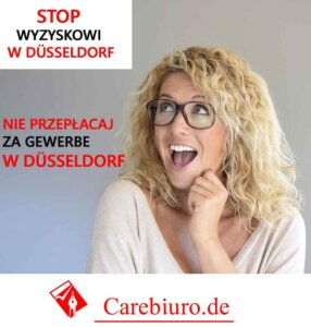 Rejestracja firmy w niemczech koszty