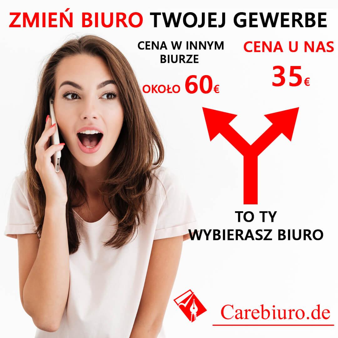Ubezpieczenia dla pracujacych w Niemczech