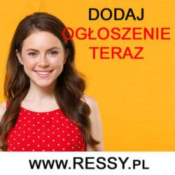 Ogloszenia pracy ressy.pl