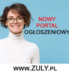 Ogłoszeniowym praca za granicą zuly.pl